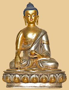 Buddha-Akshobya-232 Vorschau-Bild