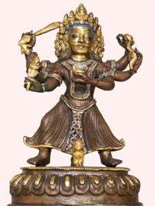 Bhairava-201 Vorschau-Bild