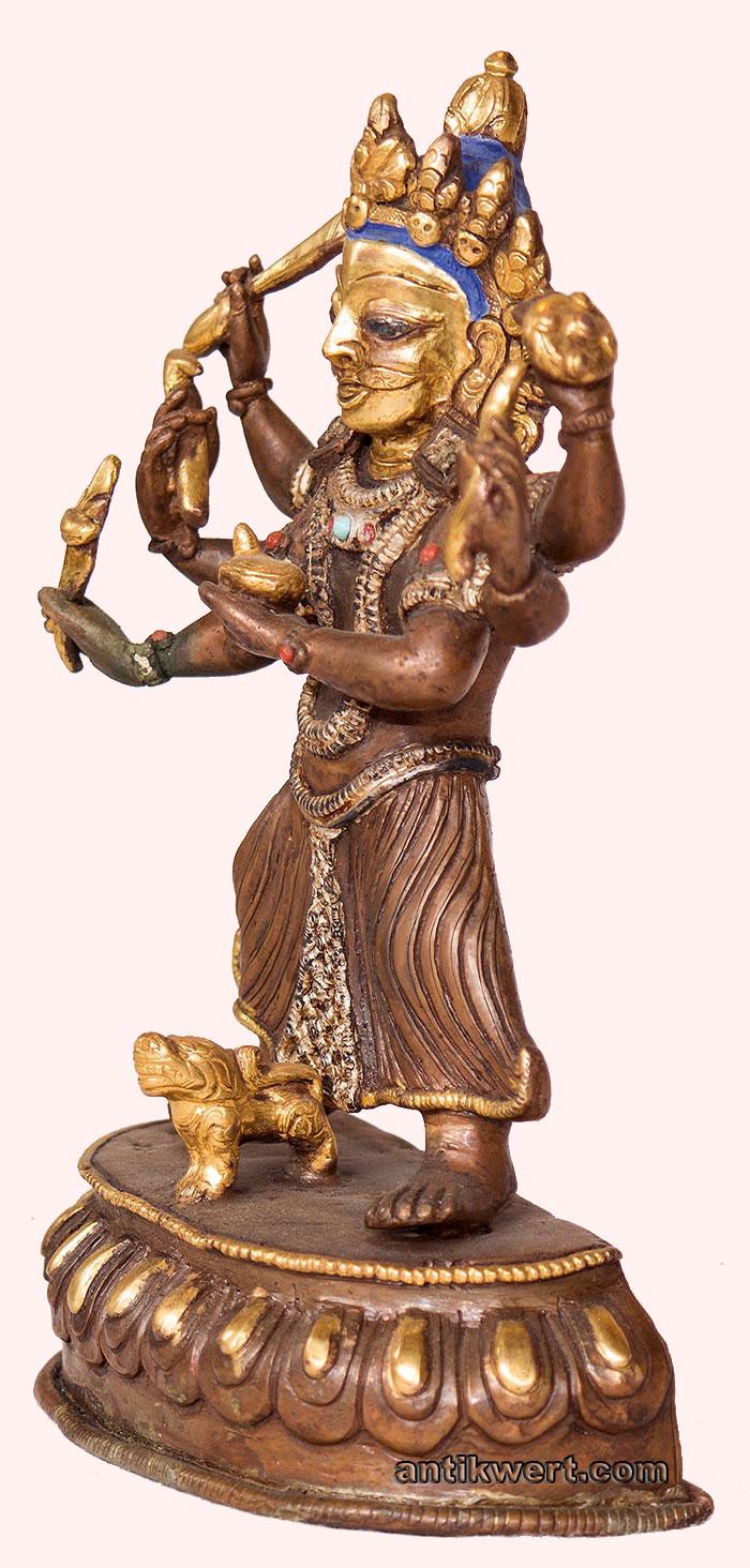Bhairava-201 Seite1