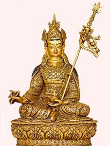Padmasambhava-ziseliert-214 Vorschau-Bild