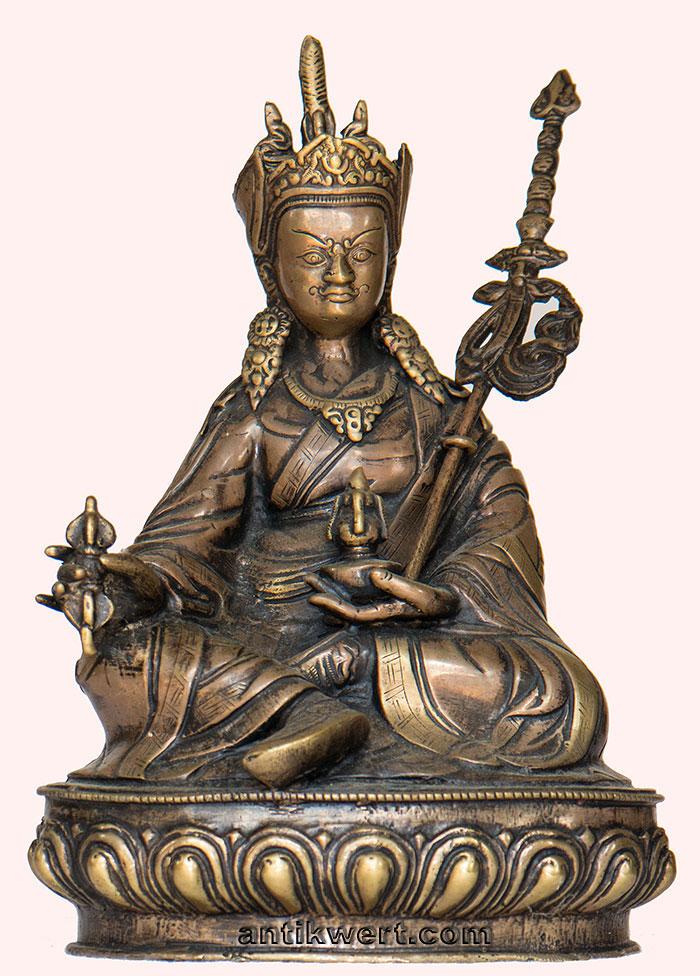 Padmasambhava-antique-copper-151