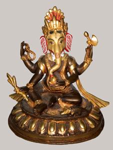 beitragsbild zum artikel Ganesha-216