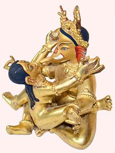 beitragsbild zum artikel Ganesha-Shakti-228